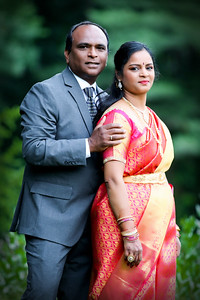 Raj and Renuka's 25th Anniversary