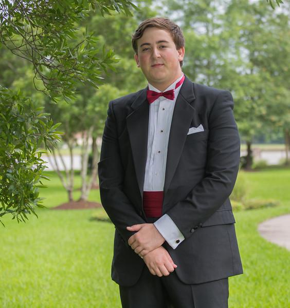 Graduation  B. Brady