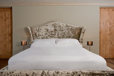 Petersham Farm Bedroom