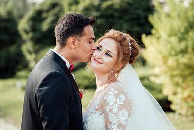 Maria si Amir - Nunta Ploiesti