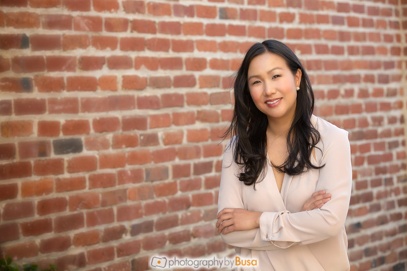 Angela Leung Headshots