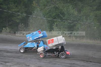 Bear Ridge Speedway 08/27/05