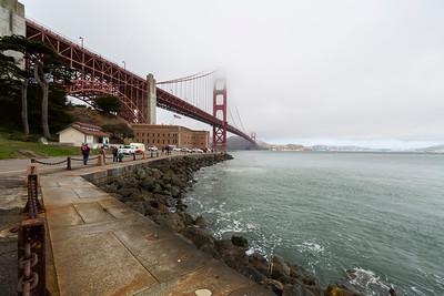 2014-2015 San Francisco/Treasure Island/North Bay