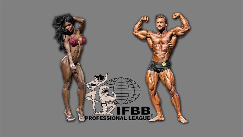 IFBB Pro League