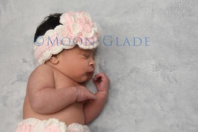 Baby Sanaa
