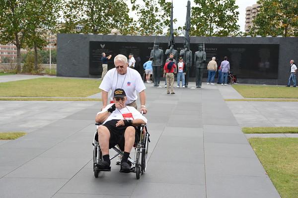 AF Memorial by Brian