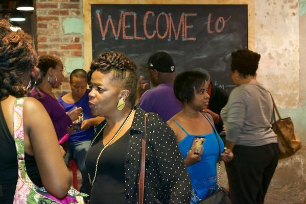 July 24, 2015 [Impact Hub Philly]