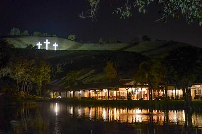 Rancho Cross Lighting 3-7-2015