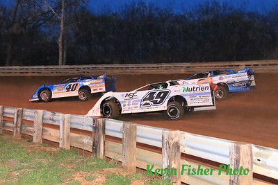 Hagerstown Lucas Oil Late Models - 4/13/19