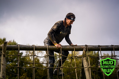 Cargo Net Climb 1430-1500