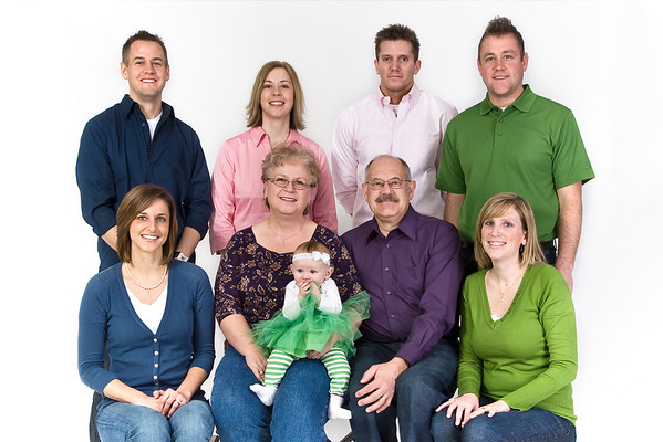 Mach Family