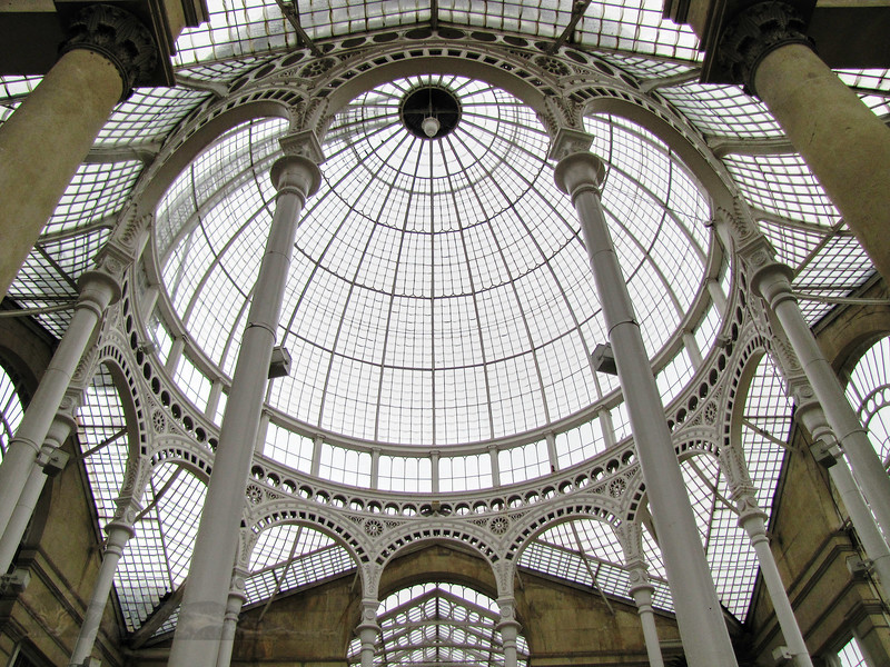Great Conservatory - Syon House