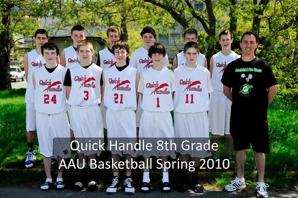QH Spring 2010 Team Shots
