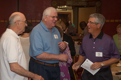 April 25, 2016 Luncheon