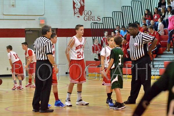 2014-15 ABMSN 7th Grade BOYS BASKETBALL