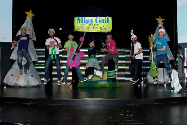 Miss Gail Jumpin' 2016