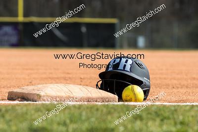 2021 Porter Ridge High School Softball