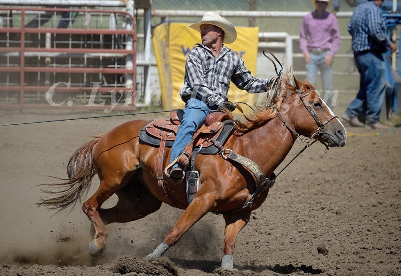 Laytonville Rodeo 2016