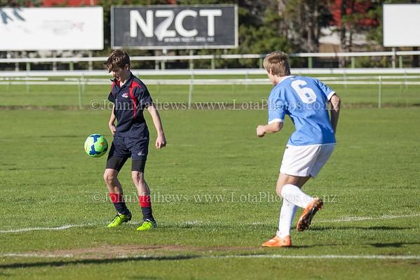 20150509 Football - U15A HIBS v Tawa College _MG_0757 WM