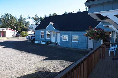 The Anchorage Motel, Pacific Avenue