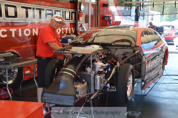 2016 Summit Nationals - Pro Stock