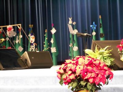 Jericho Christian Academy 2014