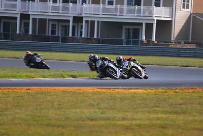 Race 14a MW SS Exp