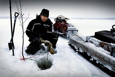 Kalastus   Fisket   Fishing