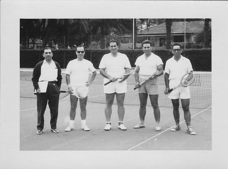 Tenis Dundo