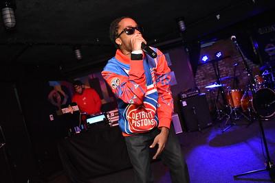 Detroit Dope Show