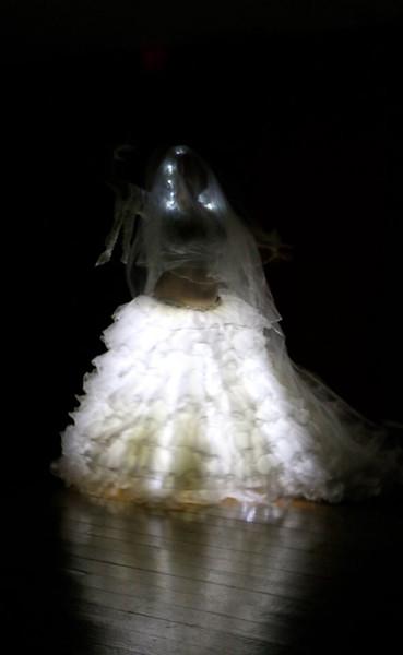ARABIAN NIGHTS: WEDDING