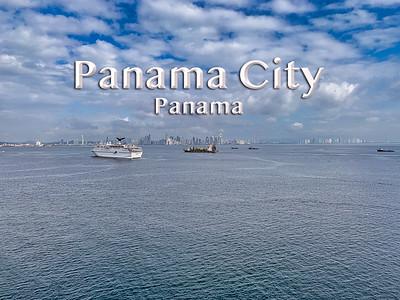 2019 01 28 | Panama City