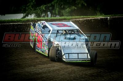 07-24-14 Deer Creek Speedway