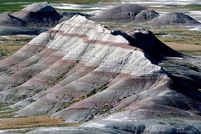 2007 Badlands