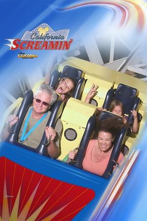 2017-10 Disneyland