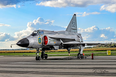 Swedish Jetfighters