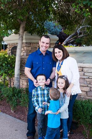 Flynn family 2014