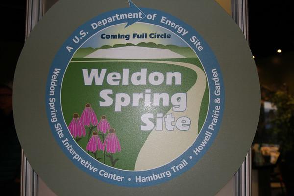 Weldon Spring Marathon and 20K