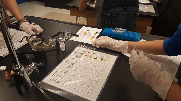 CTE/PLTW Principles of Biomedical Science