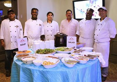 JC's Banquet & Grill Haus