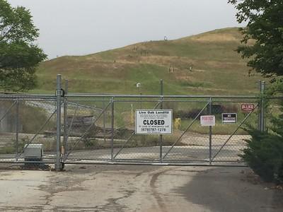Live Oak Landfill (waiting on response)