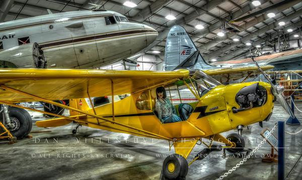 Piper J-3 'Cub'