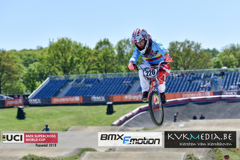 UCI World Cup 4 Papendal