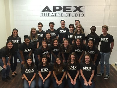Apex Theatre Studio