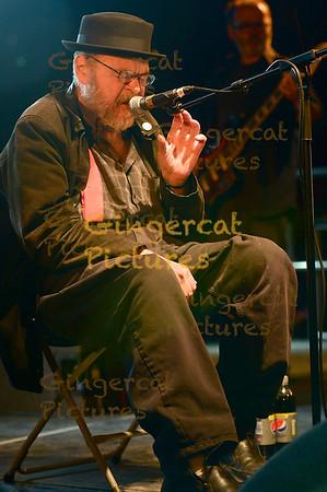Pere Ubu, 2015 Wickerman Festival