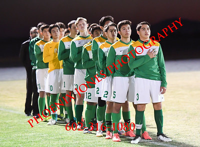 2016-17 High School Boys Soccer