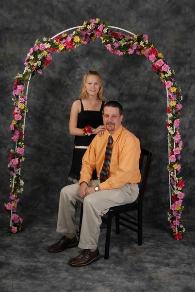 2008 LP Parks & Rec Father Daughter Dance