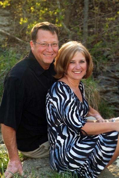 Mary & Dean