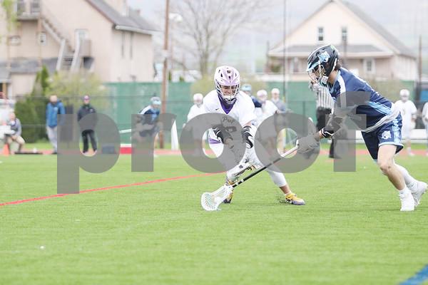 Scranton Prep Lacrosse 2019