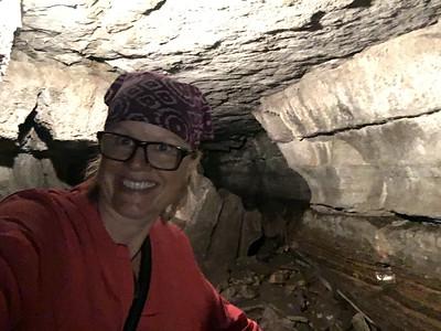 Bonnechere Cave